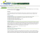 Minnesota's Natural Resources