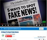 Digital Literacy: Can You Spot the Fake?