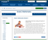 Grade 2 Module 3: Place Value, Counting, and Comparison of Numbers to 1,000