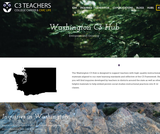 Washington C3 Hub