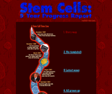 Stem Cells: 5 Year Progress Report