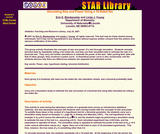 Star Library: Simulating Size and Power Using a 10-Sided Die