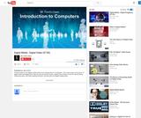 Digital Media (07:06): Digital Video