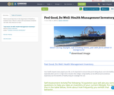 Feel Good, Do Well: Health Management Inventory