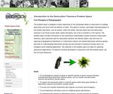 Desiccation Tolerance Problem Space: Evolution of Resurrection Plants