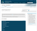 2001 Annual Energy Review