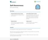 21st Century Skills: Self-Awareness