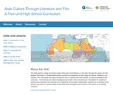 Arab Culture Through Literature and Film: Introduction to the Arab World