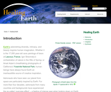 Healing Earth: Introduction