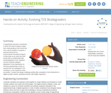 Evolving TCE Biodegraders