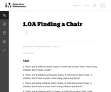 Finding a Chair