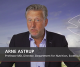 The New Nordic Diet - From Gastronomy to Health - The New Nordic Diet and Child Nutrition (04:22)