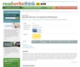 Describe That Face: An Interactive Writing Game