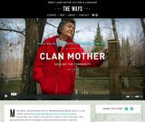 Clan Mother: Healing the Community