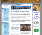 09e. The Power of the Federal Courts