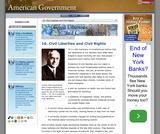 10. Civil Liberties and Civil Rights