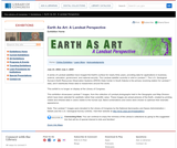 Earth as Art: A Landsat Perspective