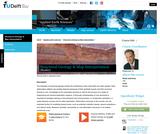 Structural Geology & Map Interpretation