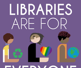 Libraries are for every one