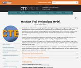 Machine Tool Technology Model