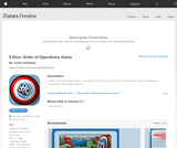 5 Dice: Order of Operations Game