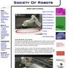 Robot Arm Tutorial