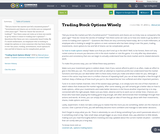 Trading Stock Options Wisely
