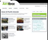 ArtsEdge Media Collection: Asian-Pacific Islander