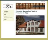 Eesti Looduseuurijate Selts