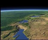 Astronomy M5_01  โครงสร้างโลก