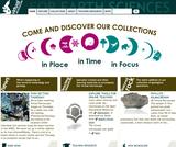 Virtual Microscope for Earth Sciences