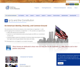 9/11 and the Constitution