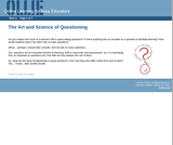 Art & Science of Questioning