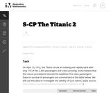 The Titanic 2