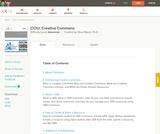 CCIU: Creative Commons