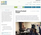 Rational Football League
