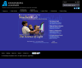 Annenberg Media: Teachers' Lab