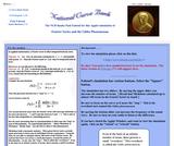 Fourier Series and the Gibbs Phenomenon