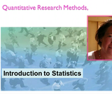Introduction to statistics (08:01)