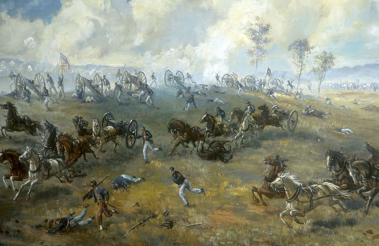 Texas in the American Civil War