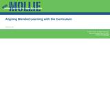 Aligning Blended Learning