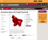 Biomedical Signal and Image Processing, Spring 2007