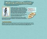 Making a Field Journal