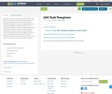 LDC Task Templates