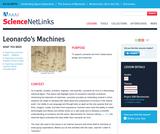 Leonardo's Machines