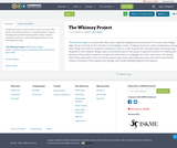 The Whimsy Project