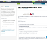 Hard and Soft Skills: A MS Career Lesson