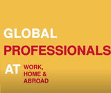 Languages for Professions: Global Professionals