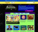 Astronomy Activities