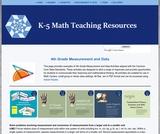 4th Grade Measurement and Data